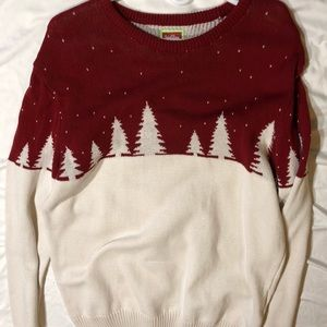 XL Christmas Sweater